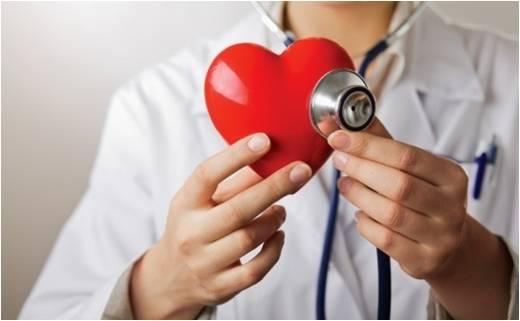 Improves Cardiovascular Function